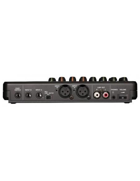 Tascam DP-008 Portable Multitrack Recorder