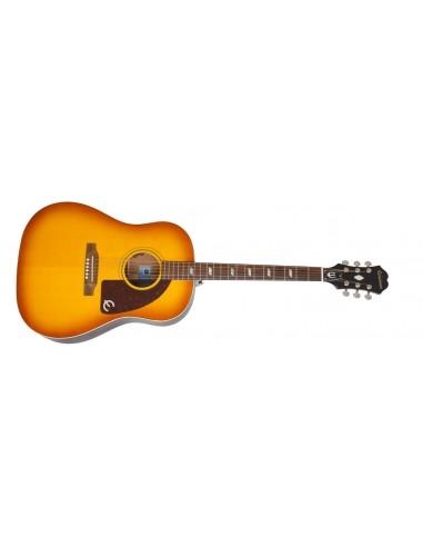 "Epiphone 'Pete Frampton' Texan ""1964"" Electro Acoustic Guitar - Ltd Edition"