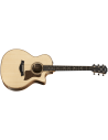 Taylor 714CE V-Class Grand Auditorium Electro-Acoustic Guitar