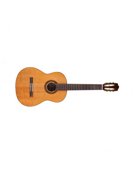Cordoba C5 Ltd-Ed Flamed Mahogany Classical Guitar
