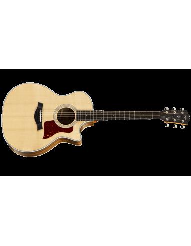 Taylor 414CE V-Class Grand Auditorium Electro Acoustic Guitar