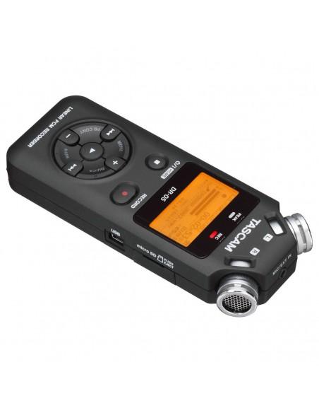 Tascam DR-05 (v2) Portable Digital Recorder
