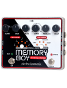 Electro Harmonix Deluxe Memory Boy Analog Delay With Tap Tempo Guitar Effects Pedal