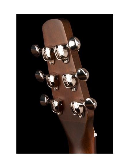 Seagull S6 Original Q1T Electro-Acoustic Guitar