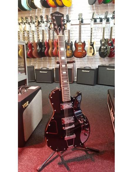 Silvertone 1423  Electric Guitar - Relic Finish - PRE-LOVED: (Good Condition)