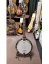 Epiphone MB-200 5-String Resonant-Back Banjo - Re-Sale (Good Condition)