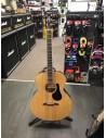Alvarez ABT60 Baritone Electro Acoustic Guitar - Re-Sale (Good Condition)
