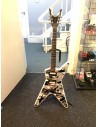 Dean Dime-O-Flage ML Hardtail Electric Guitar - Grey Camo - PRE-LOVED: (Good Condition)