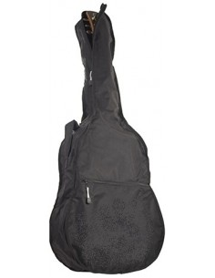 Generic Guitar Cover w/ Back straps, pocket and carry handle