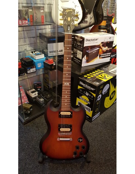 Gibson SGJ 120th Anniversary Electric Guitar - PRE-LOVED: (Good Condition)