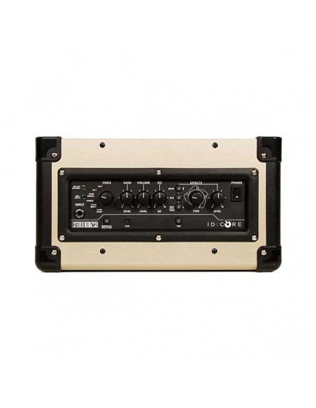 Blackstar ID Core Beam Amplifier - Cream