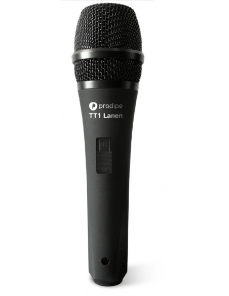 Prodipe TT1  Vocalist Dynamic Microphone