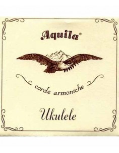 Aquila Nylon Ukulele Strings