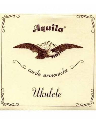 Aquila Nylon Ukulele Strings