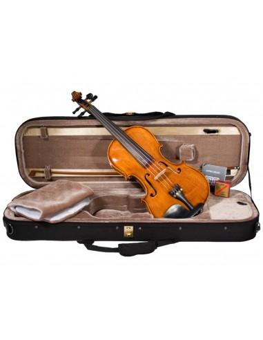 Hidersine Piacenza Full Size Violin Outfit