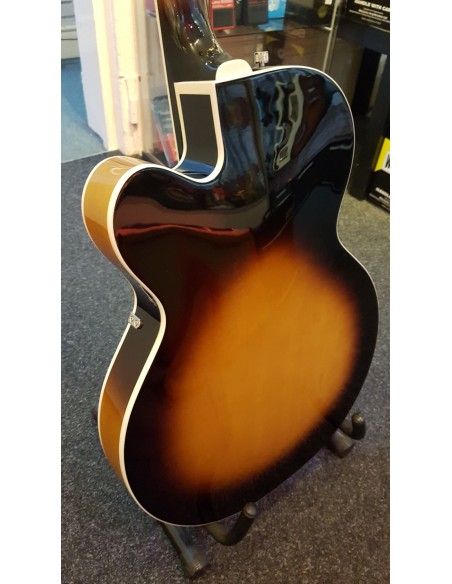 Gretsch Pro Series G6117T-HT Anniversary Semi-Acoustic Guitar - Re-Sale (Good Condition)