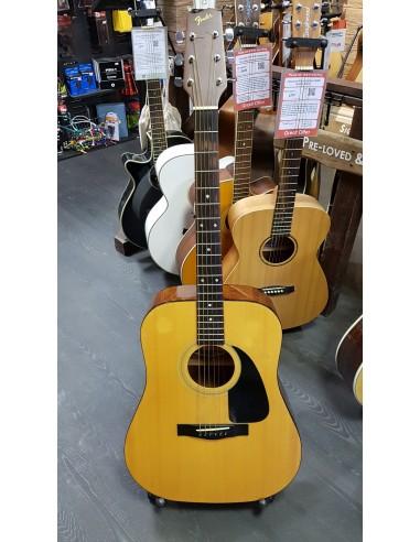 Fender Gemini Acoustic Guitar - Pre-Loved (Okay Condition)