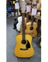 Fender Gemini Acoustic Guitar - Pre-Loved (Okay Condition)
