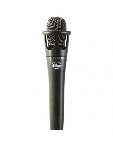 Blue enCORE 300 Handheld Condenser Microphone