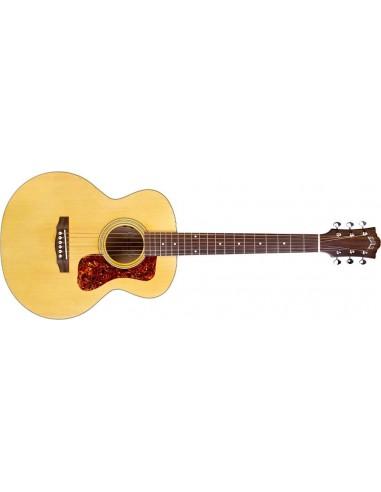 Guild Jumbo Junior Maple Acoustic Guitar