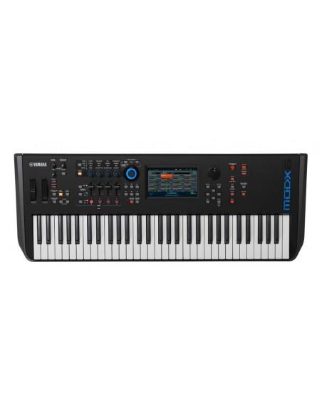 Yamaha MODX6 Synthesizer Keyboard - Re-Sealed Box