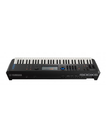 Yamaha MODX6 Synthesizer Keyboard - Re-Sealed Box
