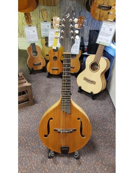 Breedlove 'Quartz of' Mandolin - Pre-Loved (Great Condition)