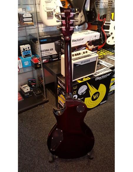 ESP LTD EC256FM Electric Guitar - Dark Sunburst - PRE-LOVED: (Great Condition)