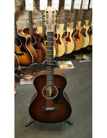 Taylor 322E ES:2 12-Fret Mahogany Grand Concert Electro Acoustic Guitar - Limited Edition -  Re-Sale (Great Condition)