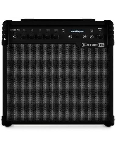 Line 6 Spider V 30-watt amplifier