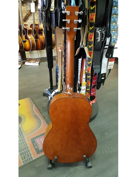 Simon & Patrick Songsmith Folk A3 Electro-Acoustic Guitar - Sunburst - Pre-Loved (Great Condition)