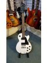 Epiphone Les Paul Studio Electric Guitar - Alpine White - Re-Sale (Good Condition)
