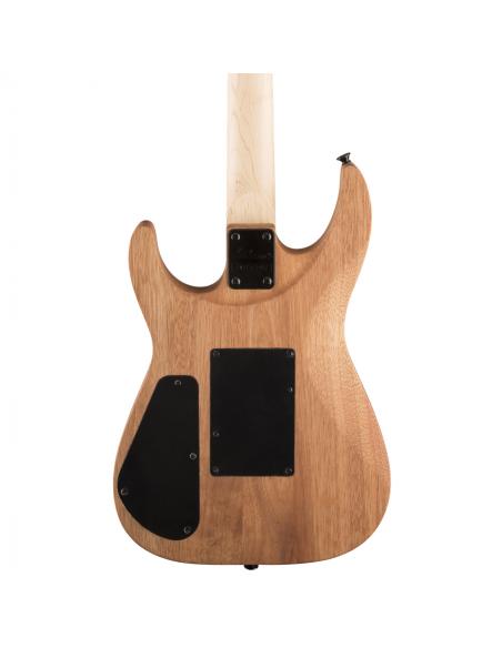 Jackson JS Series JS32 Dinky Archtop DKA Electric Guitar - Natural Oil