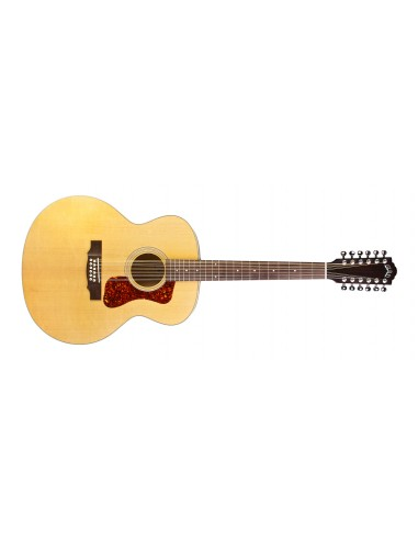 Guild F-2512e 12-String Electro-Acoustic Guitar