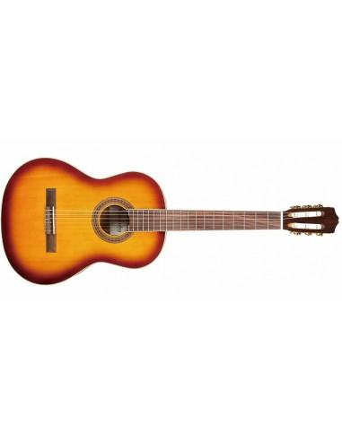 Cordoba C5 Canadian Cedar Classical Guitar - Sunburst