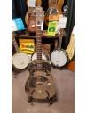 Fender FR55 Resonator Guitar - Pre-Loved (Good Condition)