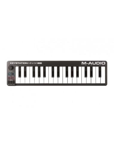 M-Audio Keystation32 Controller Keyboard - MK3