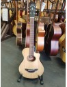 Yamaha APXT2 Thinline Electro-Acoustic Travel Guitar -  Pre-Loved (Great Condition)
