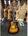Fender CD-60SCE  Electro Acoustic Guitar - Pre-Loved (Good Condition)