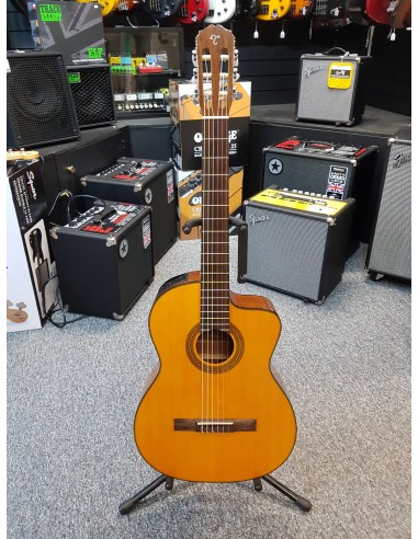 Takamine GC1CE Electro Classical Guitar - Re-Sale (Great Condition)