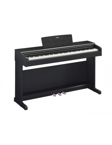 Yamaha YDP-144 Arius Digital Piano - Black