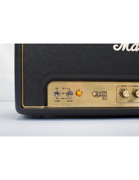 Marshall Origin 20H 20-Watt Valve Head Amplifier
