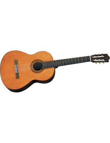 Yamaha C40ii Classic Acoustic Guitar