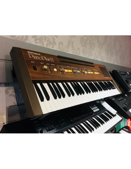 Roland Piano Plus EP-11 Analog Synth Keyboard - Pre-Loved (Okay Condition)