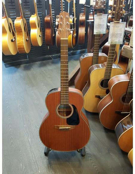 Takamine GX11ME NEX-Mini All-Mahogany Electro Acoustic Guitar - Re-Sale (Great Condition)