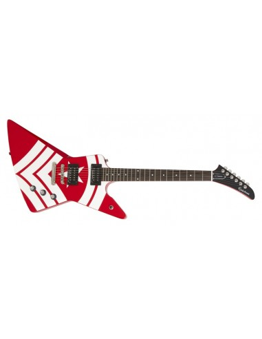 Epiphone Ltd Ed. Jason Hook M-4 Explorer Electric Guitar