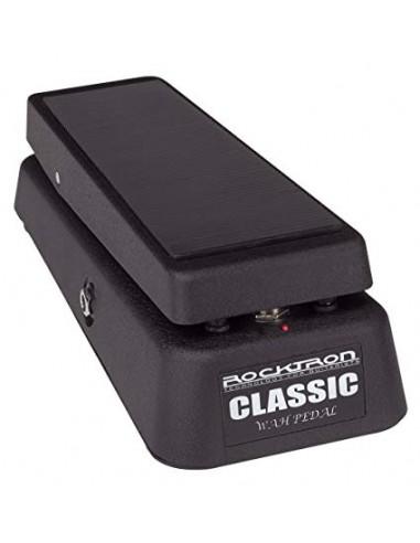 Rocktron Classic Wah Guitar Pedal