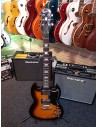 Epiphone SG G400 Deluxe Electric Guitar - PRE-LOVED: (Okay Condition)