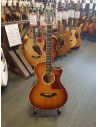 Taylor 512CE 12-Fret Electro Acoustic Guitar - Tasmanian Blackwood Fall Limited RE-SALE (Good Condition)