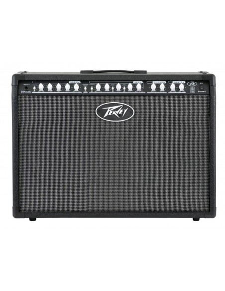 "Peavey Trans Tube Special Chorus 212 100w 2x12"" Combo Amplifier"